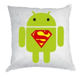 Подушка Super Android - FatLine