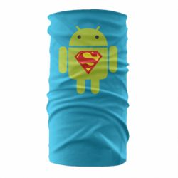 Бандана-труба Super Android