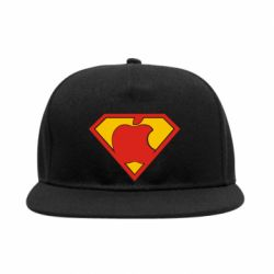 Снепбек Super apple - FatLine