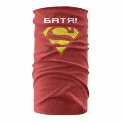 Бандана-труба Super Батя