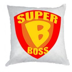 Подушка Super Boss - FatLine