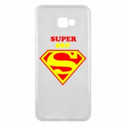 Чохол для Samsung J4 Plus 2018 Super Boy