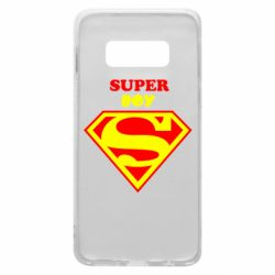 Чохол для Samsung S10e Super Boy