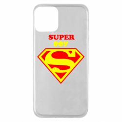Чохол для iPhone 11 Super Boy