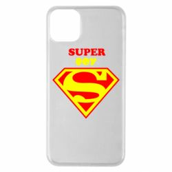Чохол для iPhone 11 Pro Max Super Boy