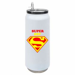 Термобанка 500ml Super Boy