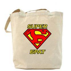 Купить Сумка Super брат, FatLine