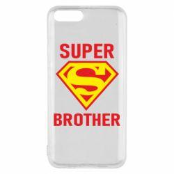 Чехол для Xiaomi Mi6 Super Brother
