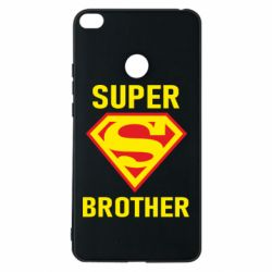 Чехол для Xiaomi Mi Max 2 Super Brother