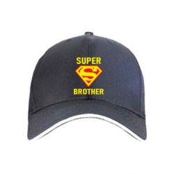 Кепка Super Brother