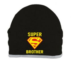 Шапка Super Brother