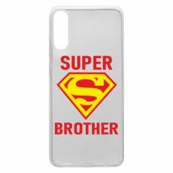 Чехол для Samsung A70 Super Brother