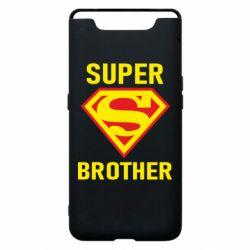 Чехол для Samsung A80 Super Brother
