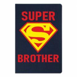 Блокнот А5 Super Brother
