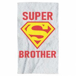 Полотенце Super Brother