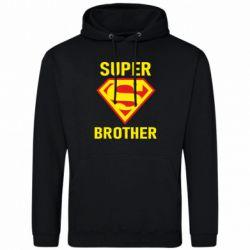 Мужская толстовка Super Brother