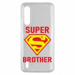 Чехол для Xiaomi Mi9 Lite Super Brother