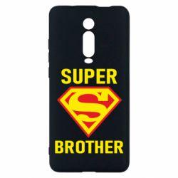 Чехол для Xiaomi Mi9T Super Brother