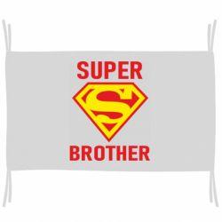 Флаг Super Brother