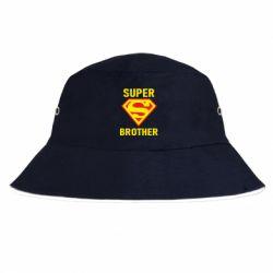 Панама Super Brother