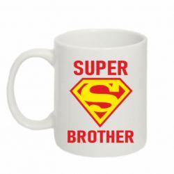 Кружка 320ml Super Brother