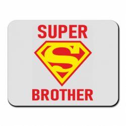 Коврик для мыши Super Brother