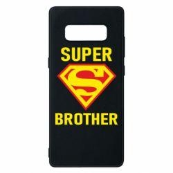 Чехол для Samsung Note 8 Super Brother