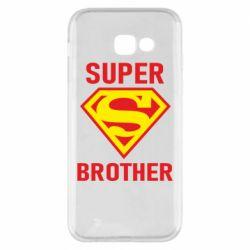 Чехол для Samsung A5 2017 Super Brother