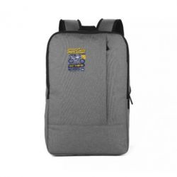 Рюкзак для ноутбука Super Cross 1989