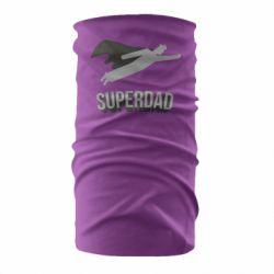 Бандана-труба Super dad flies