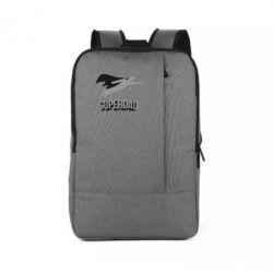Рюкзак для ноутбука Super dad flies