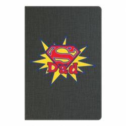 Блокнот А5 Super Dad