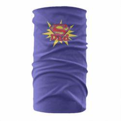 Бандана-труба Super Dad