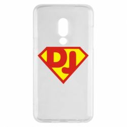 Чехол для Meizu 15 Super DJ - FatLine