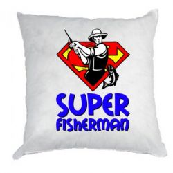 Подушка Super FisherMan