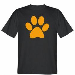 Чоловіча футболка Супер кіт