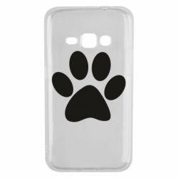 Чохол для Samsung J1 2016 Супер кіт