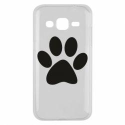 Чохол для Samsung J2 2015 Супер кіт