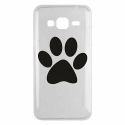 Чохол для Samsung J3 2016 Супер кіт