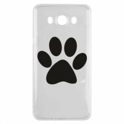 Чохол для Samsung J7 2016 Супер кіт