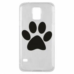 Чохол для Samsung S5 Супер кіт
