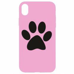 Чохол для iPhone XR Супер кіт