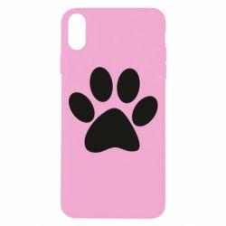Чохол для iPhone Xs Max Супер кіт