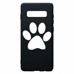 Чохол для Samsung S10+ Супер кіт