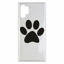 Чохол для Samsung Note 10 Plus Супер кіт