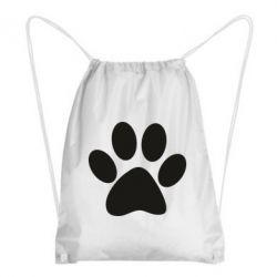 Рюкзак-мішок Супер кіт