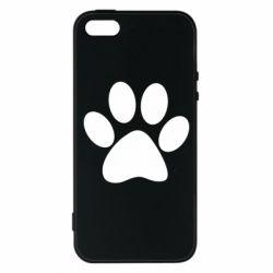 Чохол для iphone 5/5S/SE Супер кіт
