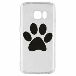 Чохол для Samsung S7 Супер кіт
