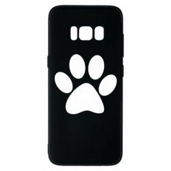 Чохол для Samsung S8 Супер кіт