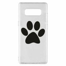 Чохол для Samsung Note 8 Супер кіт
